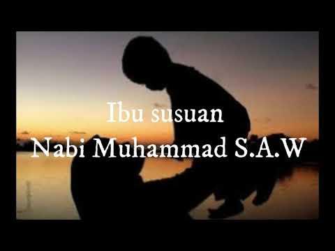 Halimatus Sa'diah_Lirik Video_InTeam