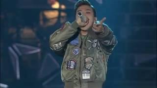 LA LA LA + BIGBANG + SHAKE IT 2014 GD