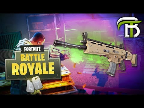 OUR BEST GAME EVER?! (Fortnite Battle Royale)