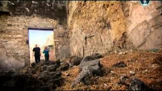 Сенсационные археологические находки (I век н.э.) Раннее христианство