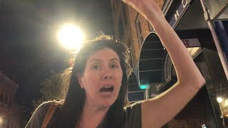 I WAS ATTACKED BY A DRUNK WOMAN!!!! Putting her on the News!
