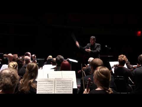 Raffaele Ponti Rachmaninoff Symphonic Dances, op.45 Movement I