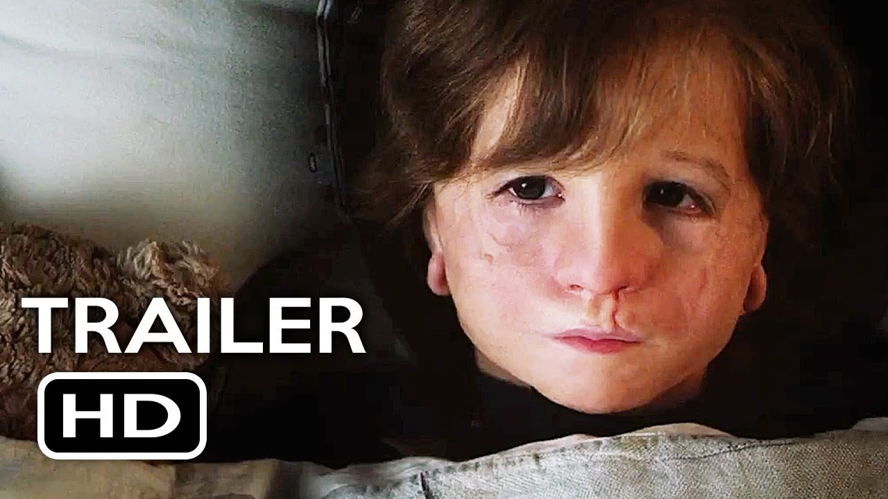 Download Wonder Official Trailer #3 (2017) Owen Wilson, Julia Roberts Drama Movie HD