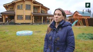 видео строительство дачных домов воронеж