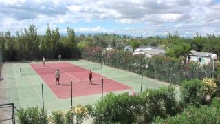 Camping Marisol - Pyrenees Orientales - France 2011 - Sea and Fun