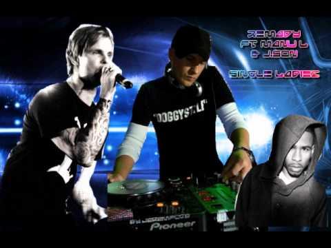 Remady ft Manu-L & J-Son - Single Ladies [HQ] [New 2012] (Slater Edit)