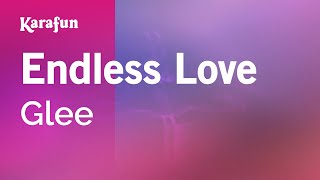 Karaoke Endless Love - Glee *