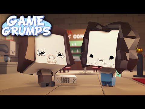 Game Grumps Animated - Grump Raiders - by PixlPit