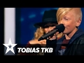 Tobias tkb danmark har talent 2017 audition 6 mp3