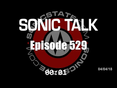 Sonic TALK 529 - Hand Me Down Computers