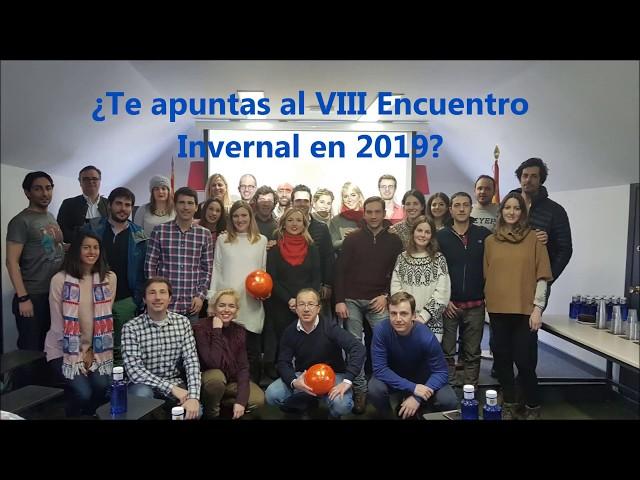 Fórum de Jóvenes de ADEFAM, Junio 2018