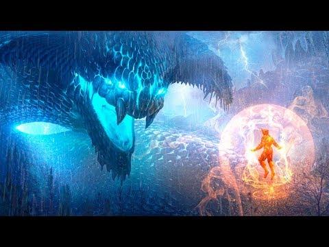 5 Самых знаменитых драконов из древних легенд и преданий ч.2