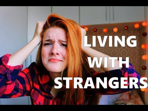SHARING APARTMENT - MY EXPERIENCE LIVING WITH STRANGERS