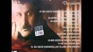 Azer Bülbül - Nerdesin Caney (bedir)