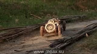 видео Купить Конструктор UGEARS Спорткар U-9 Гран-при (70044) по цене 4 490 руб. в интернет магазине Мой Маркет.Ру