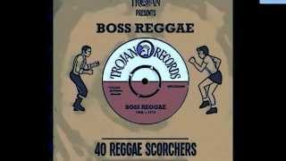 SKINHEADS REGGAE OF CRAB (PAMA) EARLY AND ORIGINAL
