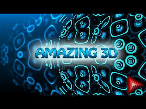 #3DinTV  #Virtual #Reality  #VR_Concert  2D & 3D #SBS versions