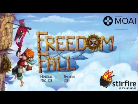 Freedom Fall Trailer