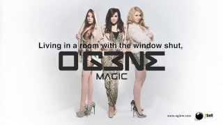 og3ne magic official lyric video