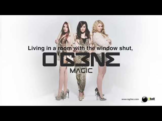 lyrics magic ogene