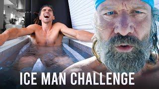 Facing My Greatest Fear in 30 Days (Wim Hof Ice Bath)