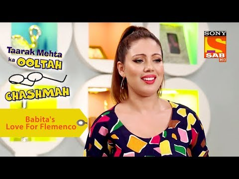 Your Favorite Character | Babita's Love For Flemenco | Taarak Mehta Ka Ooltah Chashmah thumbnail