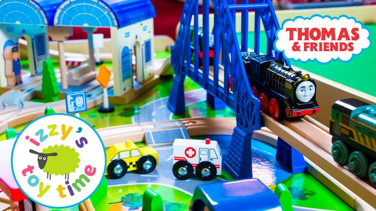 Thomas Train Imaginarium Express Table Thomas And Friends