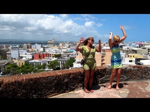 A Puerto Rican Dance Party