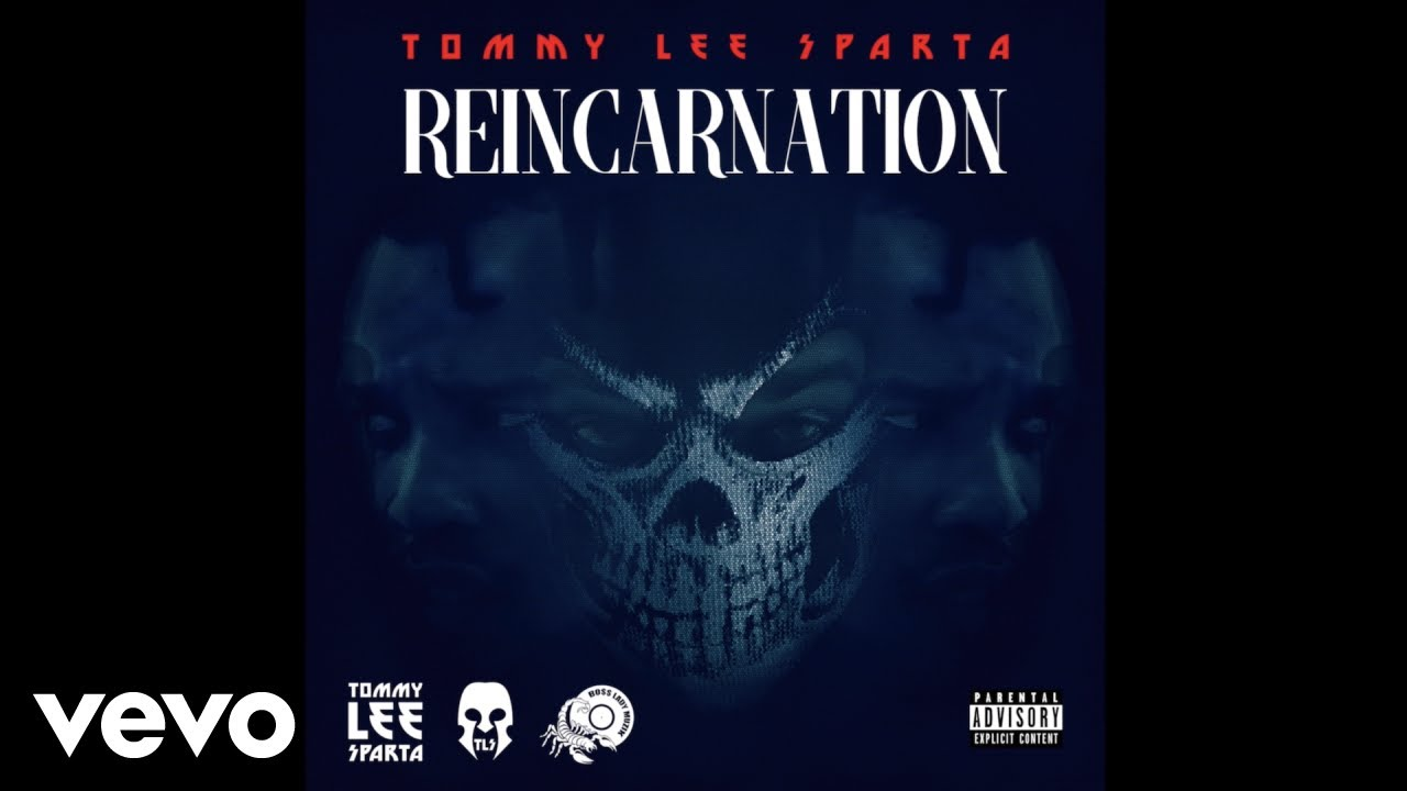 Download Tommy Lee Sparta - Redemption Song (Official Audio) (Reincarnation Album track 10)