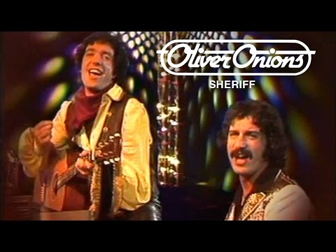 Oliver Onions - Sheriff (Promo originale - Official Musicvideo)