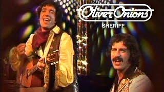 Oliver Onions  Sheriff (Promo originale  Musicvideo)