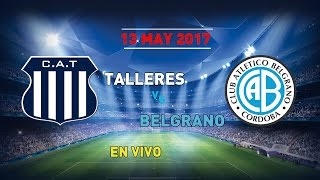 Talleres vs Belgrano full match