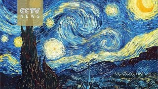 """A team of oscar-winning producers are working on film about the life and controversial death vincent van gogh. called """"loving vincent"""", will be..."""