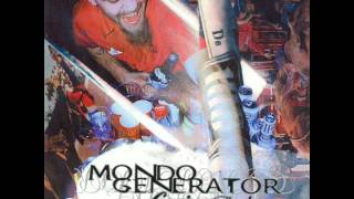 Watch Mondo Generator Uncle Tommy video
