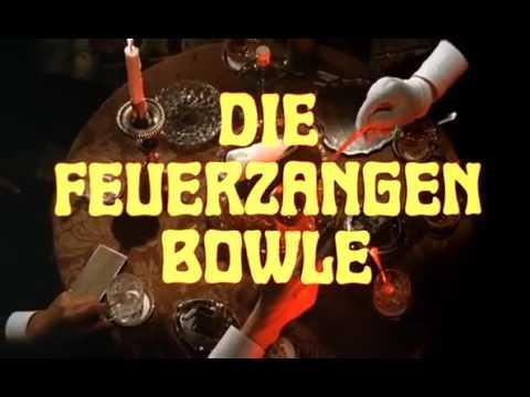 Filmvorschau: Die Feuerzangenbowle (1970)