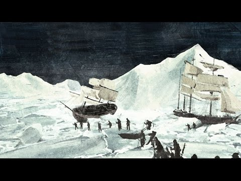 Discovering the Erebus: Mysteries of the Franklin Voyage Revealed
