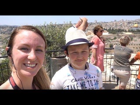 Vlog 1 | Highlights Van Israël | Land Van De Bijbel | Beter Uit