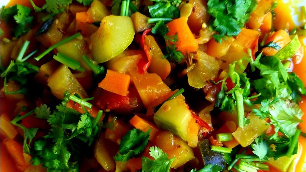 можно ли на диете овощное рагу