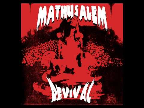 MATHUSALEM - Sexy Witches