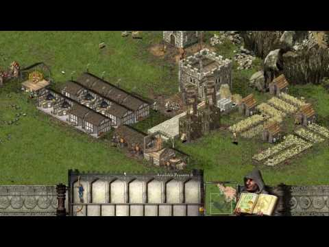 Stronghold HD - Military - 06: The Rat's Proposal (Very Hard)