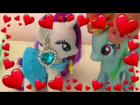 Mlp (roses) Music video