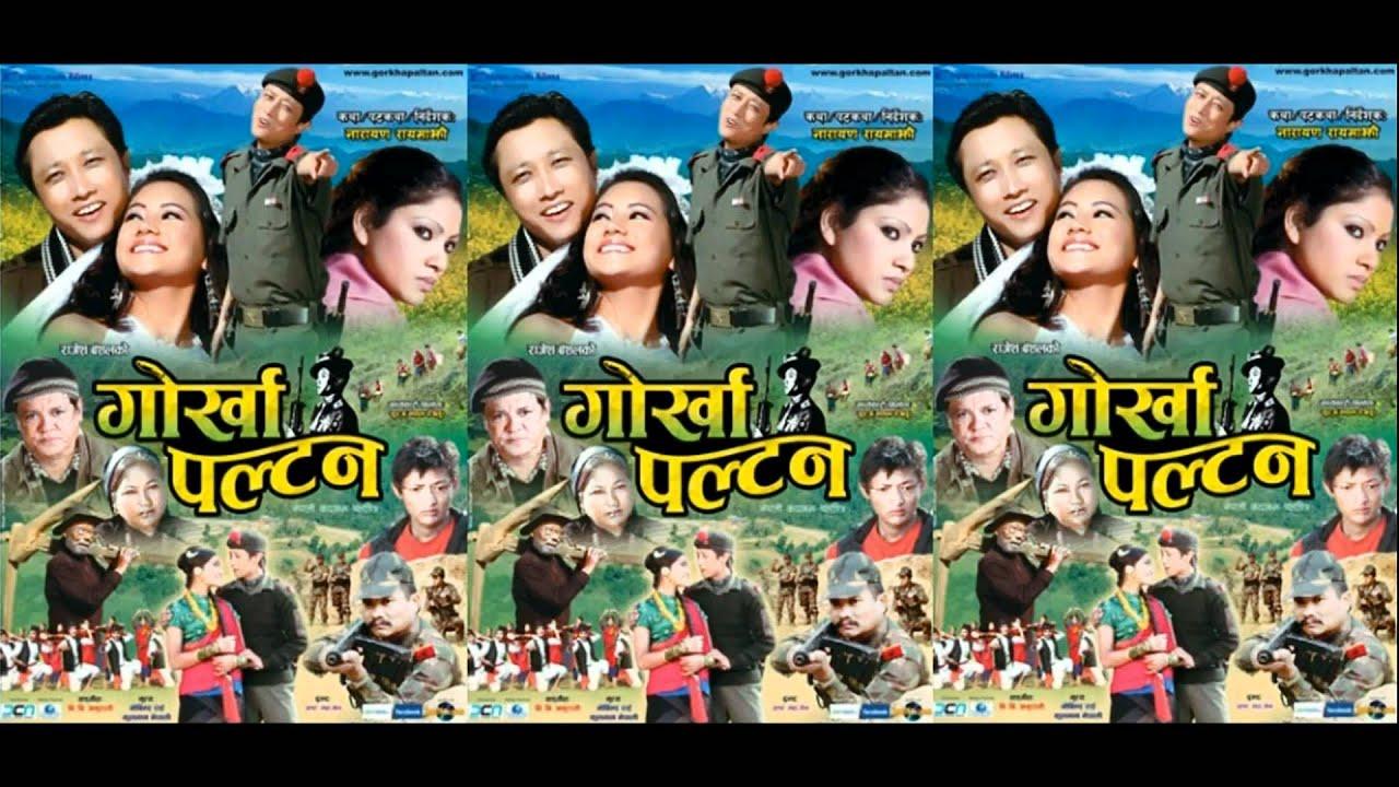 Gorkha Paltan – Nepali Movies, films