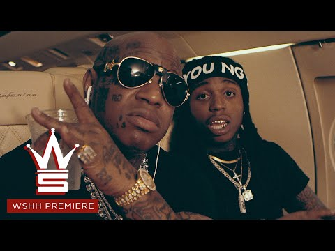 Jacquees  Like Baby  (WSHH Exclusive - Official Music Video)