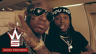 "Jacquees ""Like Baby"" (WSHH Exclusive - Official Music Video)"