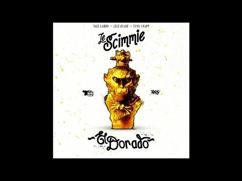 4 - Le Scimmie (Vale Lambo,Lele Blade & Yung Snapp) - We We ft. Izi