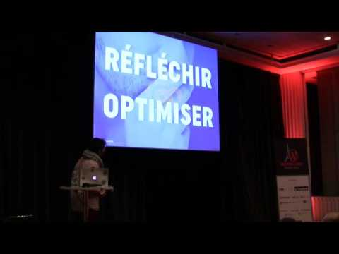 Damien Senger: Petit guide de performance web typographique