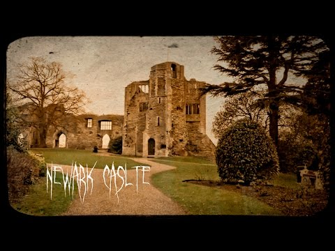 Newark Castle Paranormal Investigation Episode 8 Part 1