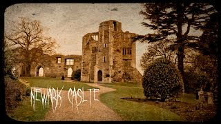 Newark Castle Paranormal Investigation Episode 8 Part 1