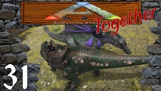 Ark Together # 31 - Gruß den neuen [Lets Play][German][HD][Season 2]