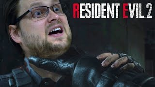 ТИРАНИЩЕ ► Resident Evil 2 Remake 5